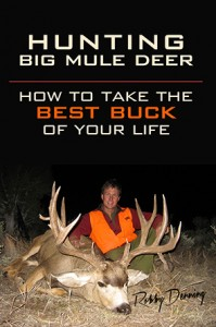 hunting book